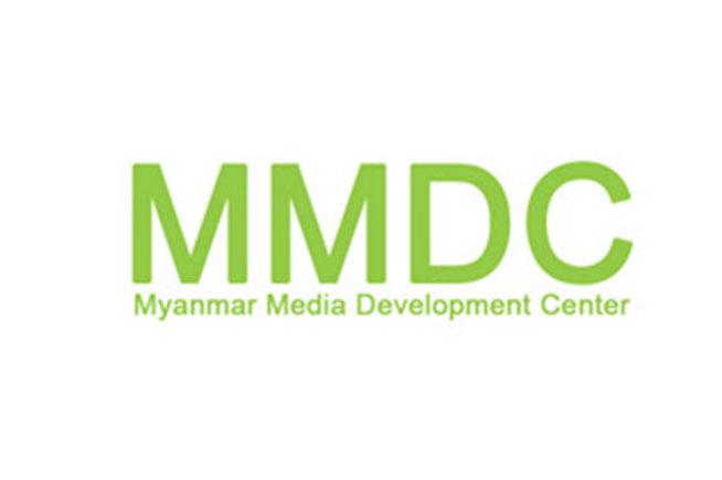 LogoMMDC