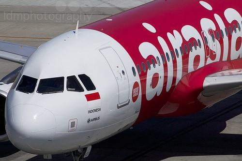 IndonesiaAirAsiaAirbusA320-214