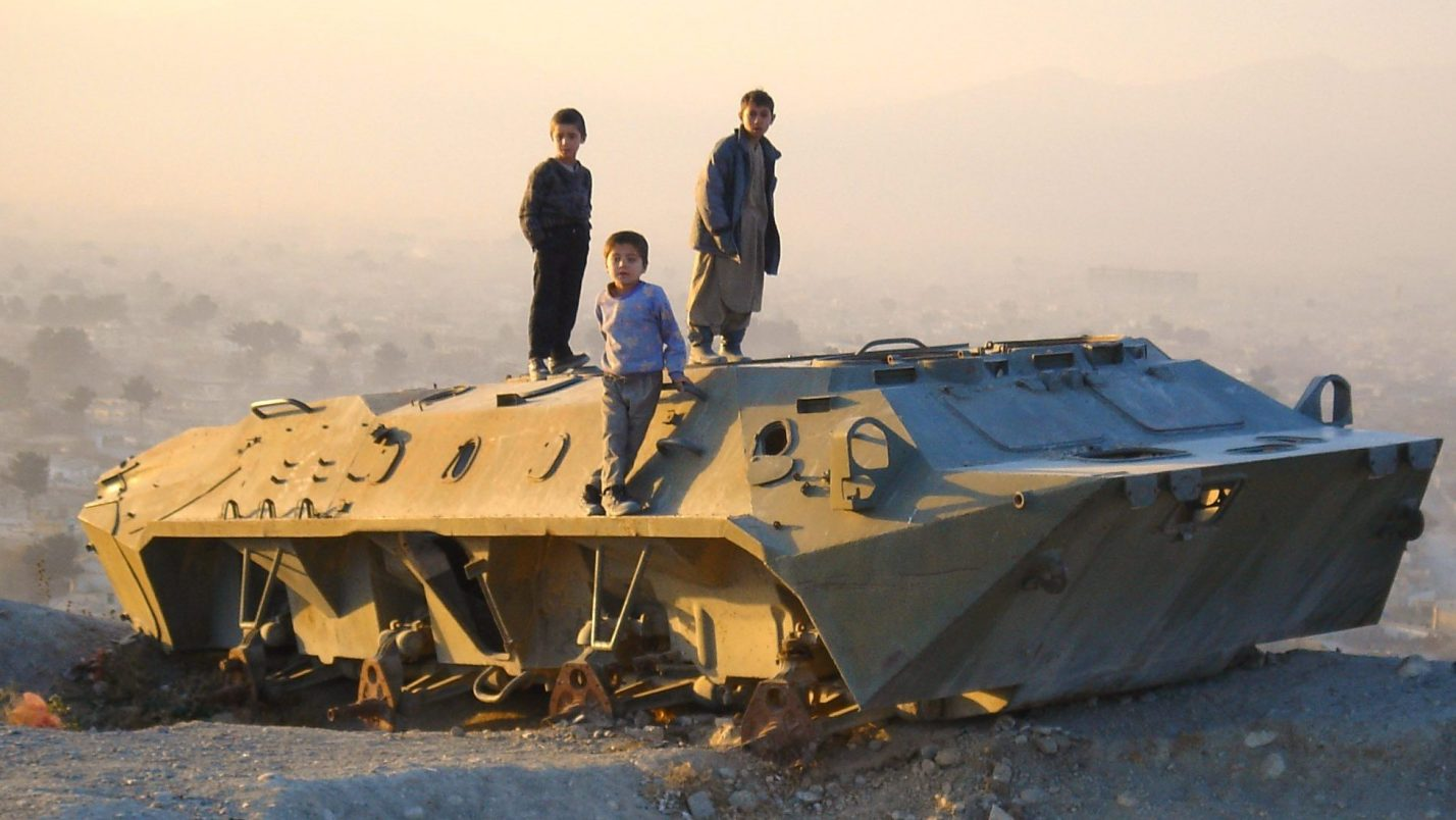 Afghanistan – Im Knast der Taliban – Kapitel 52